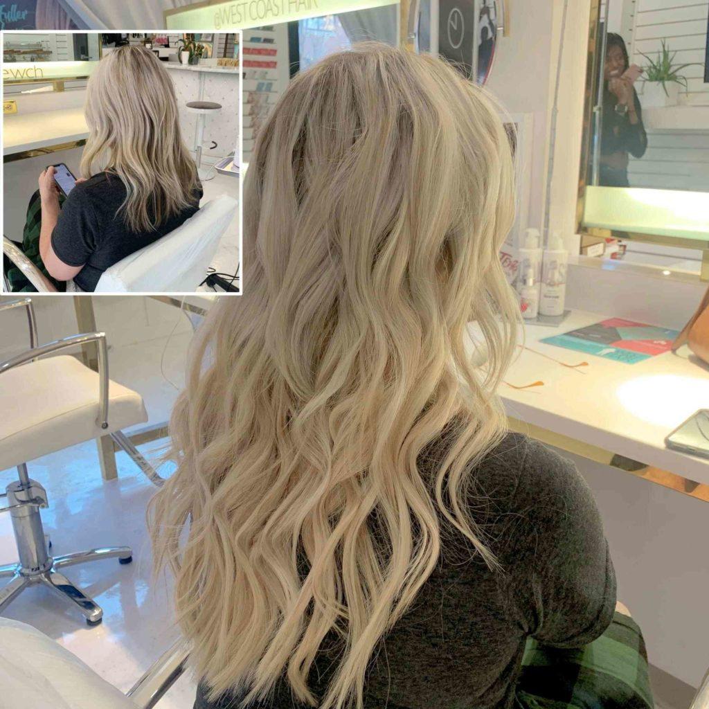 Hair Club Hair Extensions Review