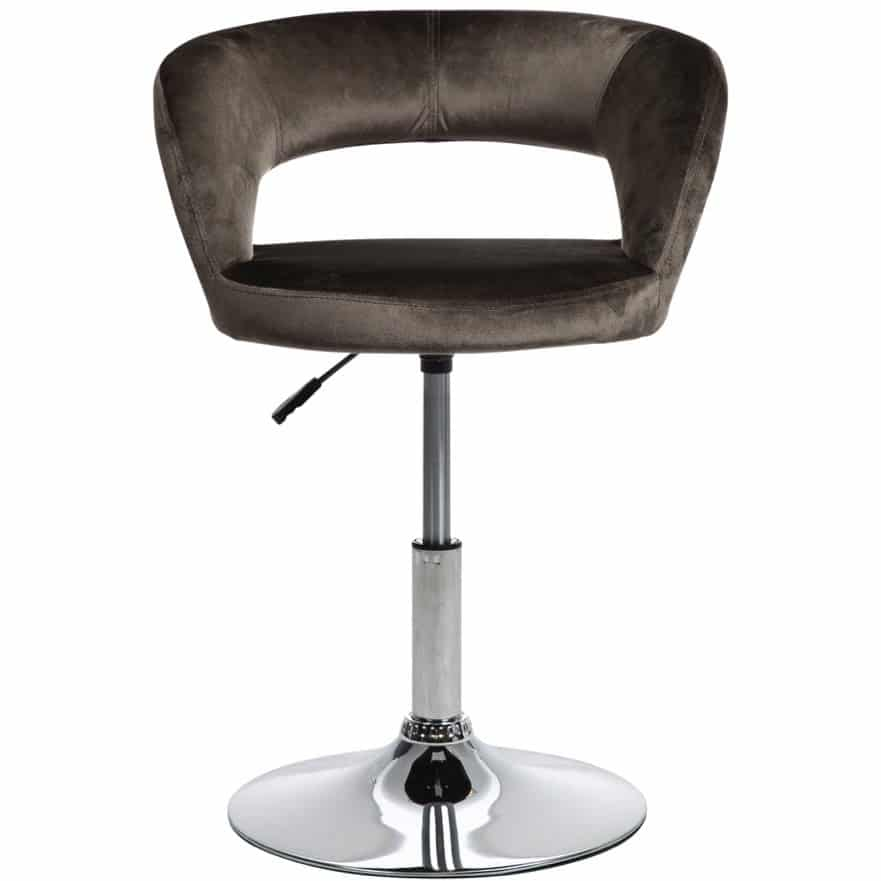 Vanity Impressions Giselle Contemporary Vanity Chair Review