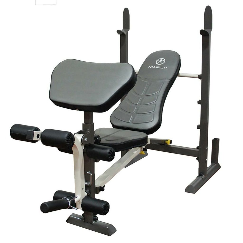 Marcy Pro Home Gym Review
