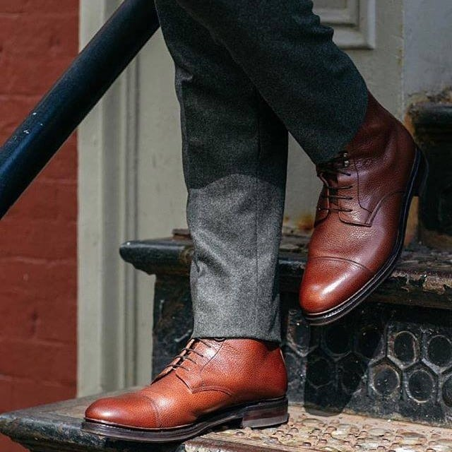 Meermin Shoes Review