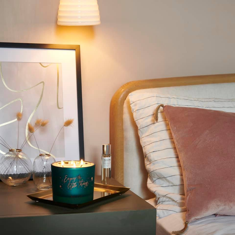 NEOM Diffuser Review