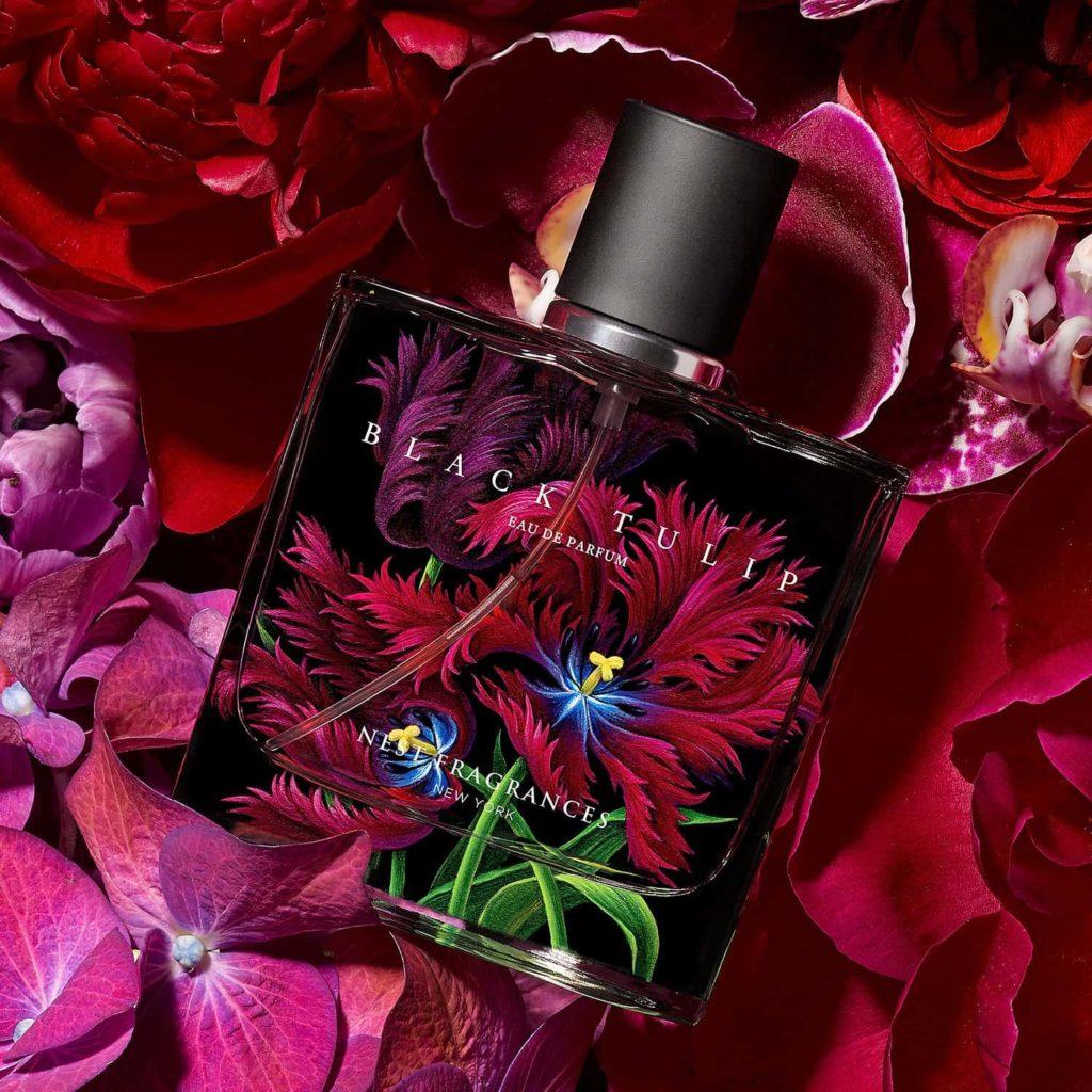 NEST Black Tulip Eau de Parfum Review