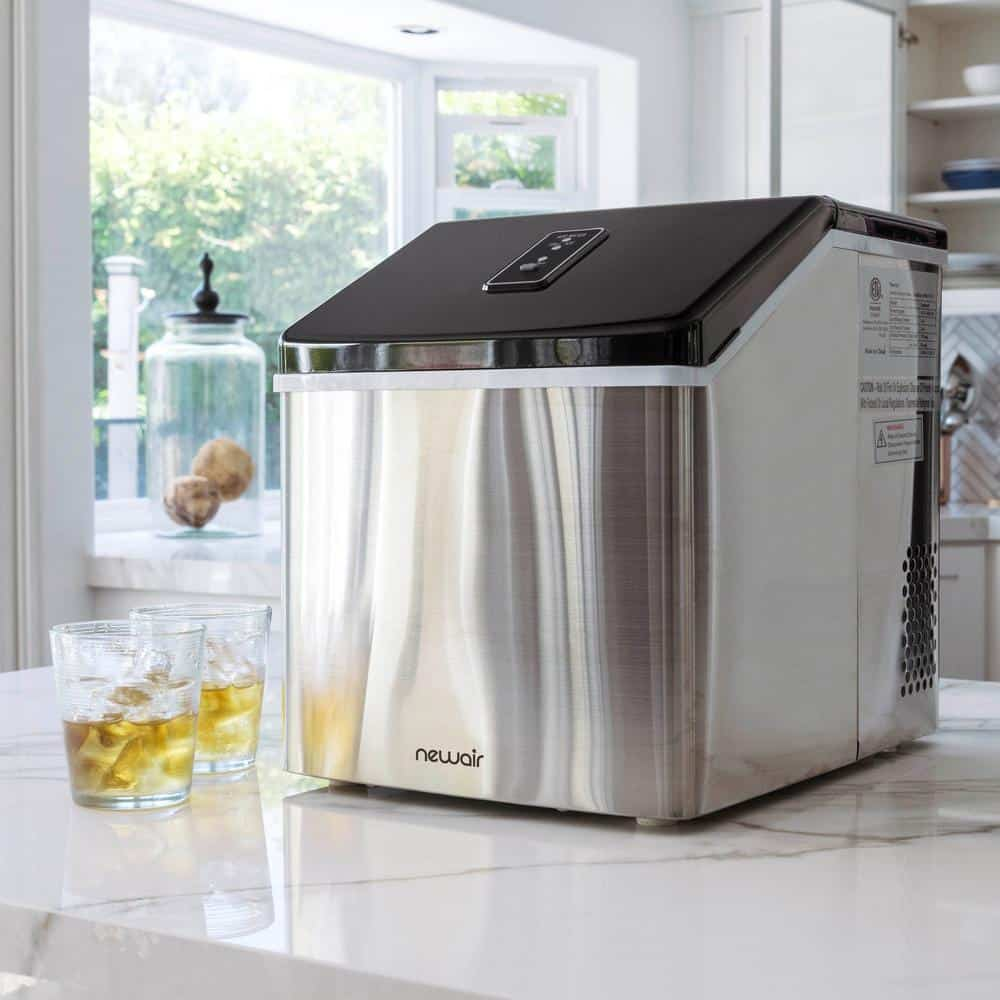 Newair Ice Maker Review