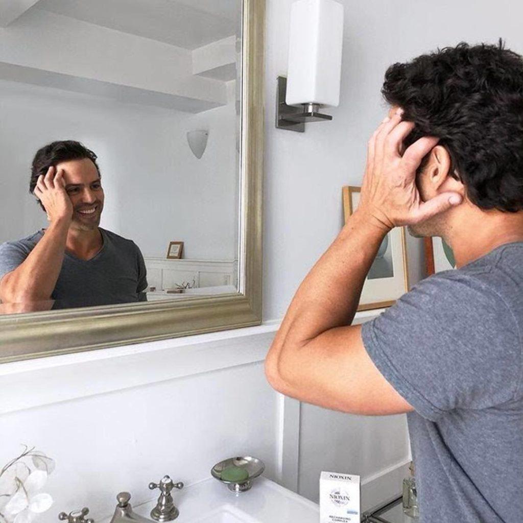 Nioxin Shampoo Review