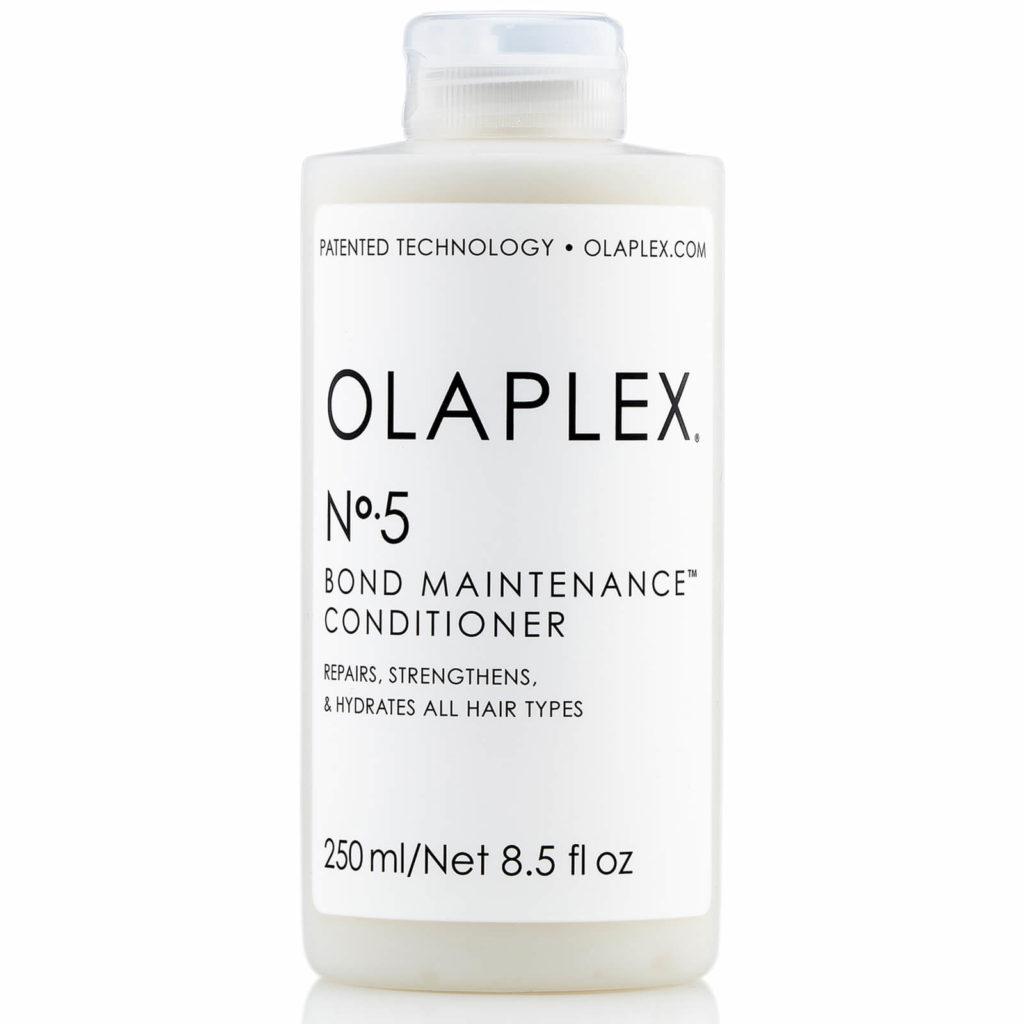 Olaplex No. 5 Bond Maintenance Conditioner Review