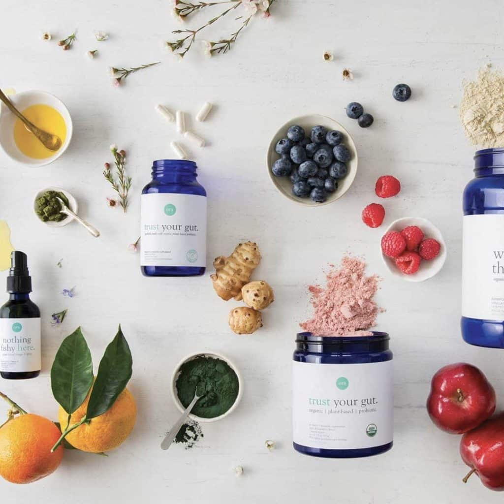 Ora Organic Supplements Review