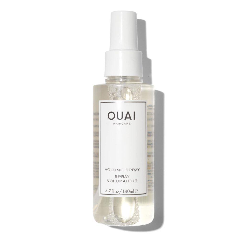 OUAI Volume Spray Review
