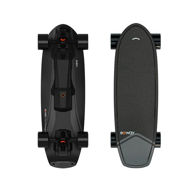Outdoor Master Wave Electric Skateboard Review