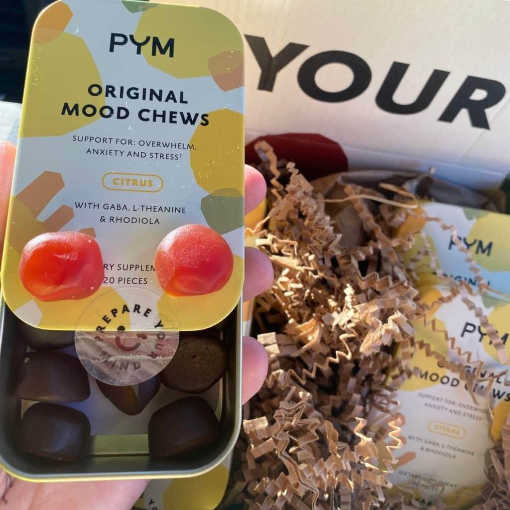 PYM Chews Review