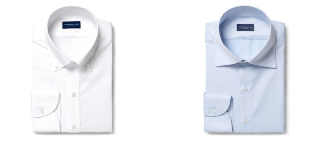Business Shirts Review