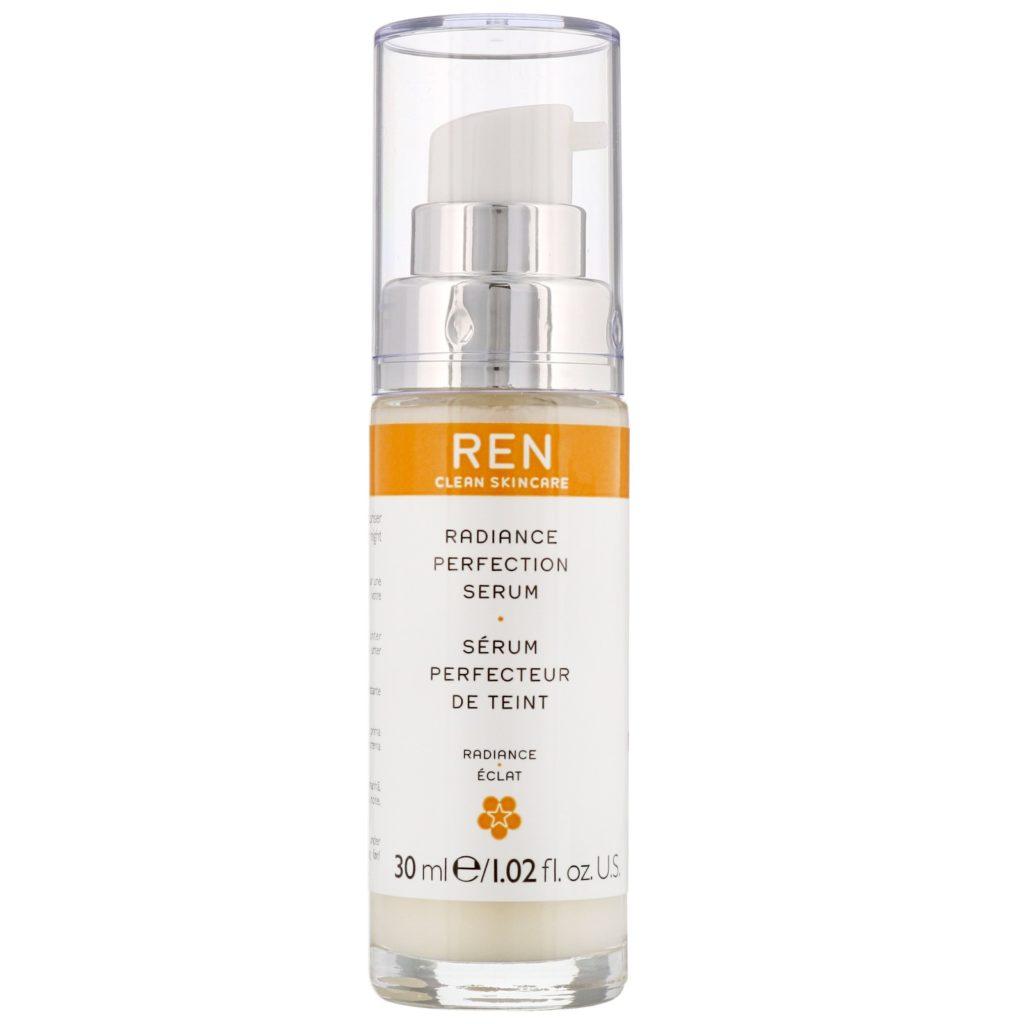 REN Radiance Perfection Serum Review