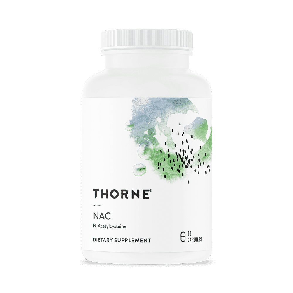 Thorne Vitamins Review