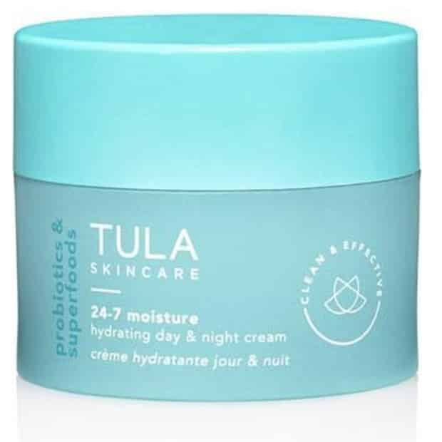 Tula Hydrating Day & Night Cream Review