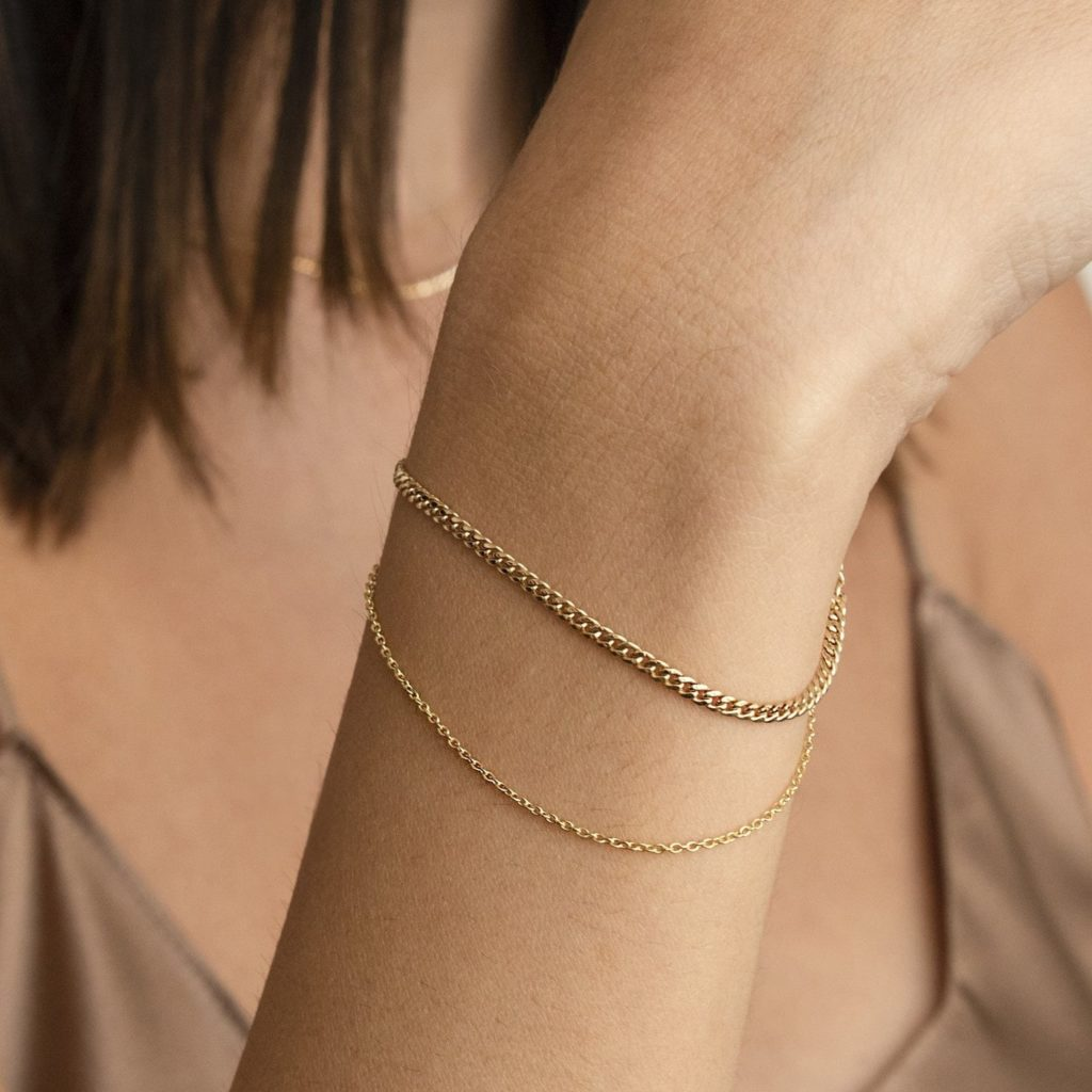 Vrai and Oro Cuban Link Bracelet Review
