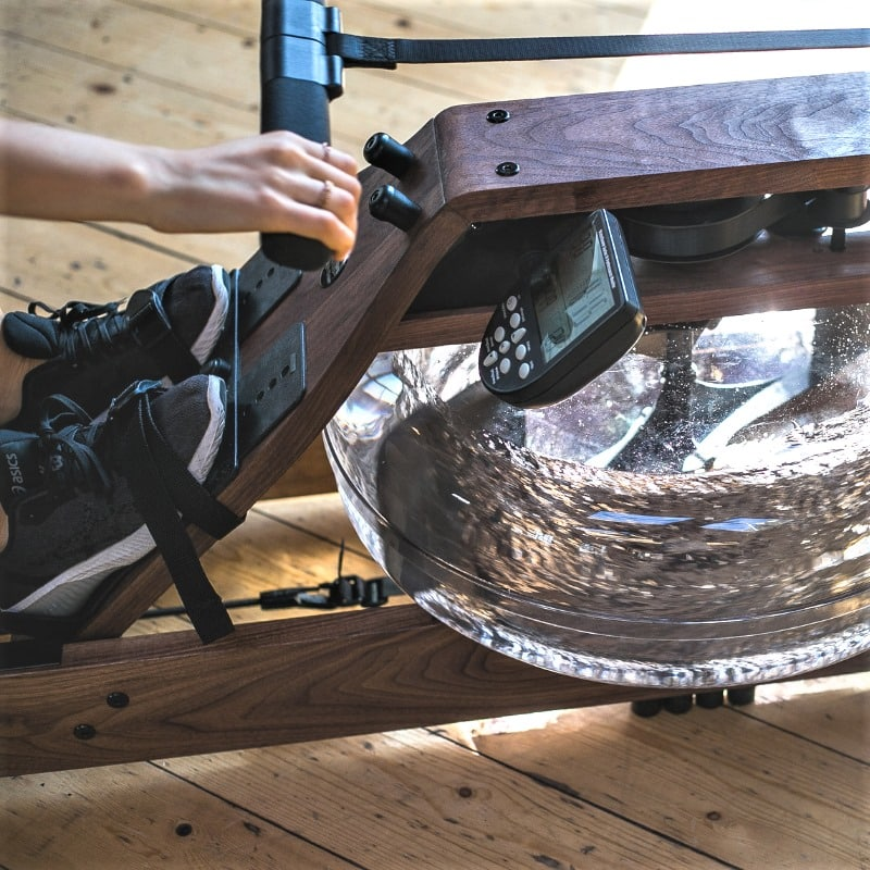 WaterRower Rowing Machines Review