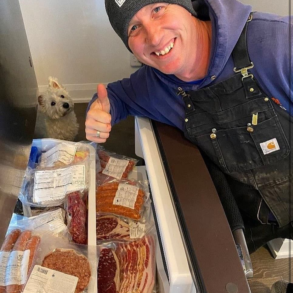 truLOCAL Meat Review