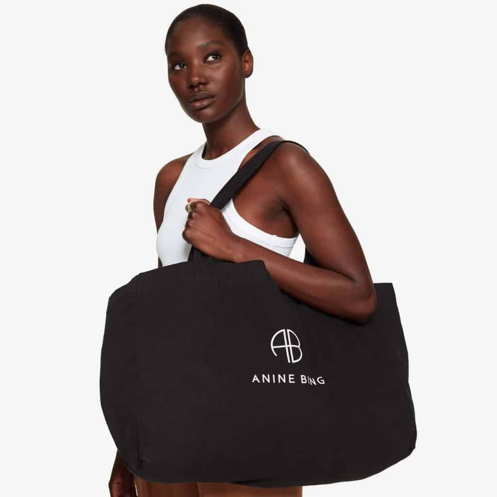 Anine Bing Clothing Review