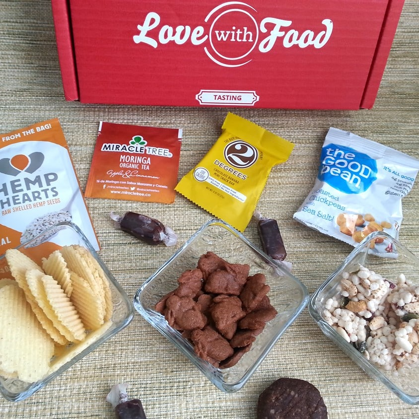Best Snack Subscription Box