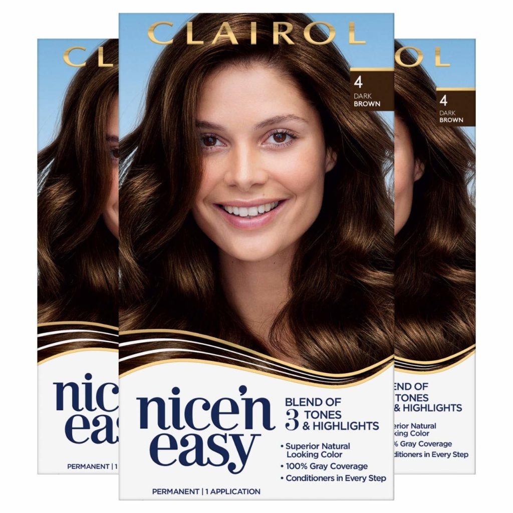 Clairol Nice'n Easy Review