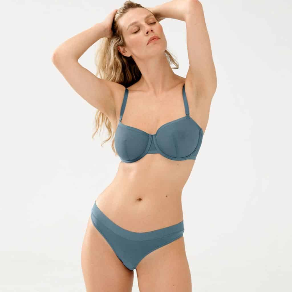 Cuup Bras Review