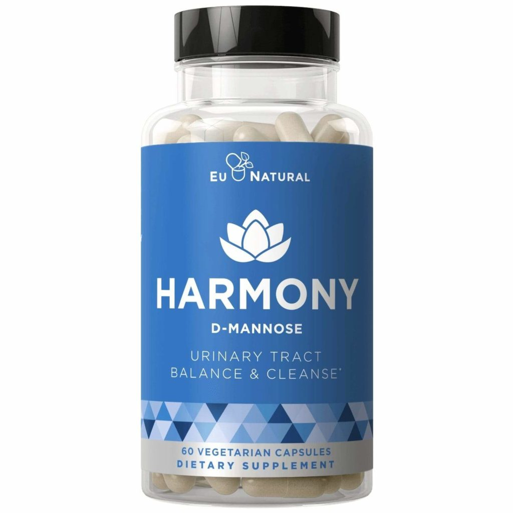 Eu Natural HARMONY Urinary Tract & Bladder Cleanse Review