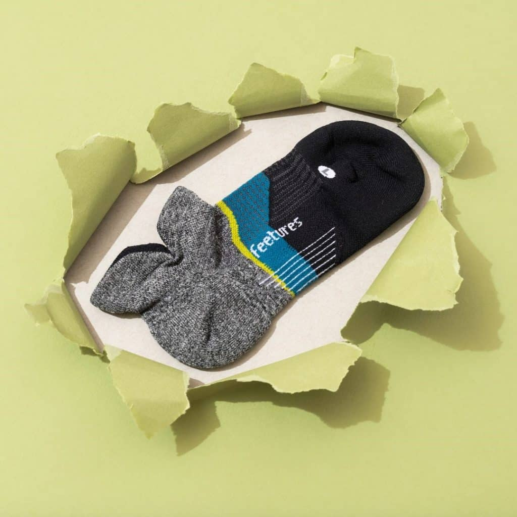 Feetures Socks Review