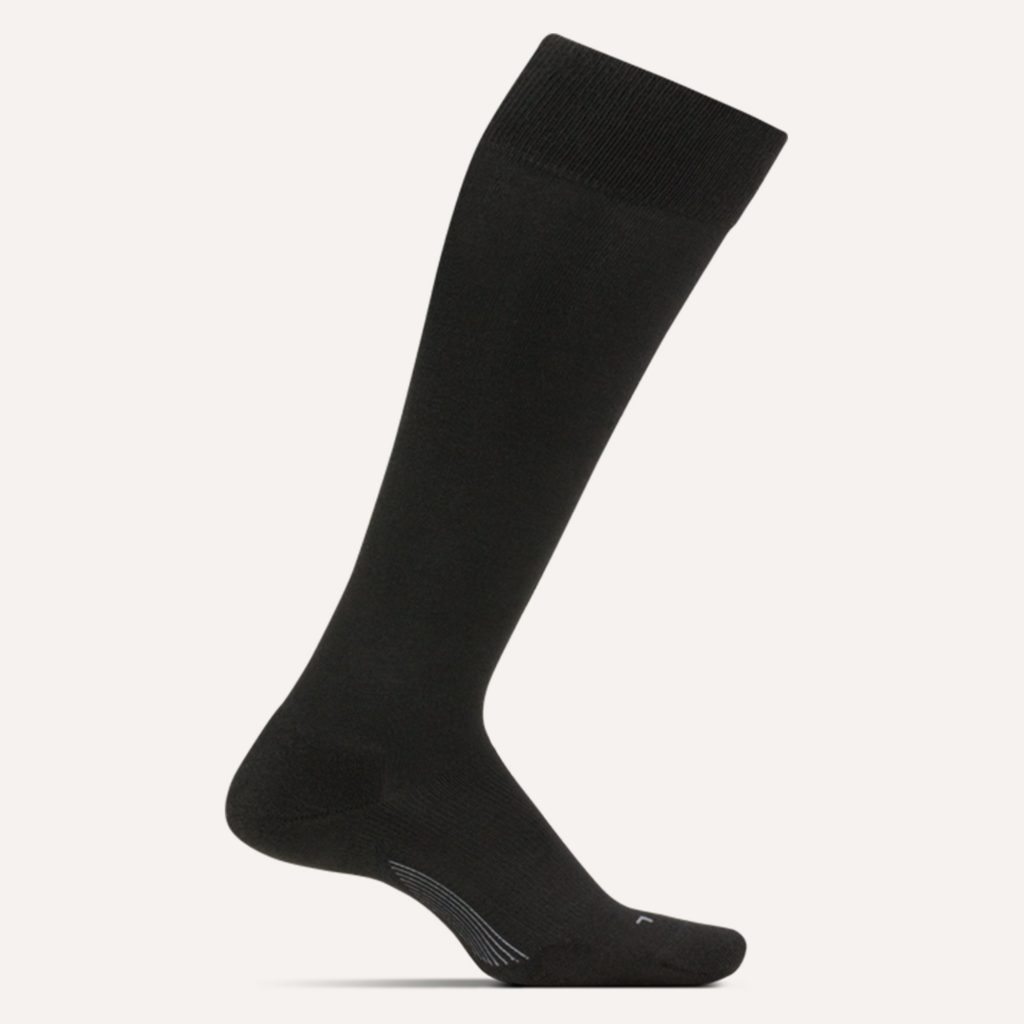 Feetures Everyday Women's Cushion Knee High Crew Review