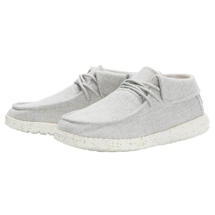 Hey Dude Shoes Britt L Linen Review