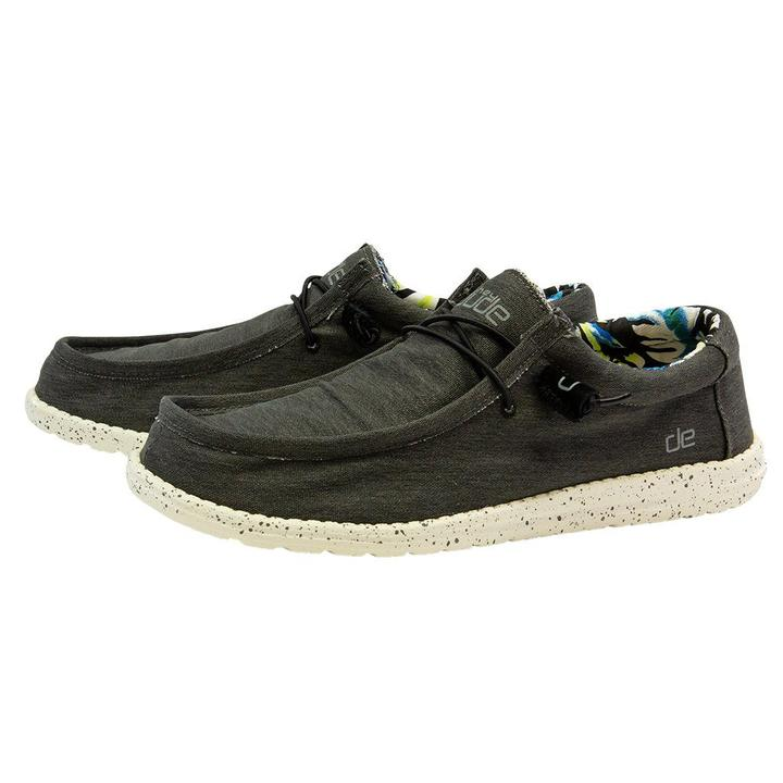 Hey Dude Shoes Wally Stretch Review