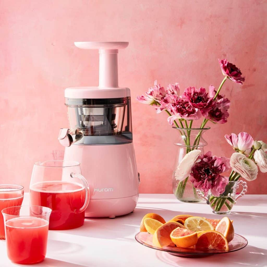 Hurom Juicer Review