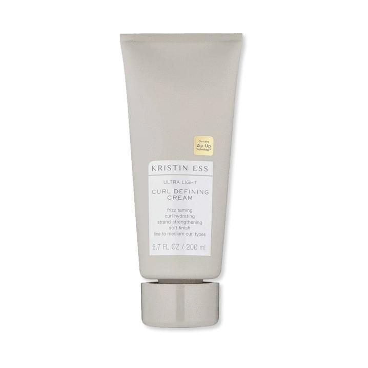 Kristin Ess Curl Defining Cream Review