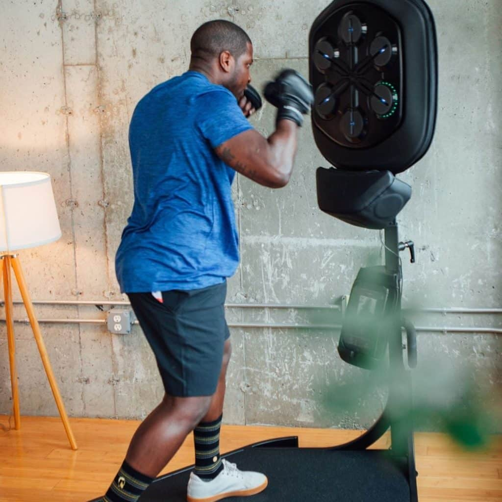 Liteboxer Boxing Workout Review