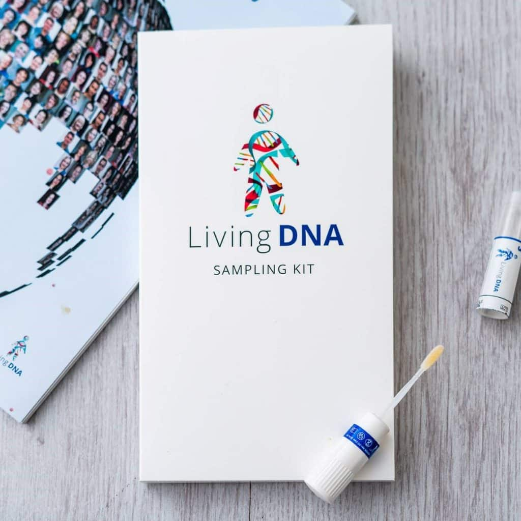 Living DNA Review