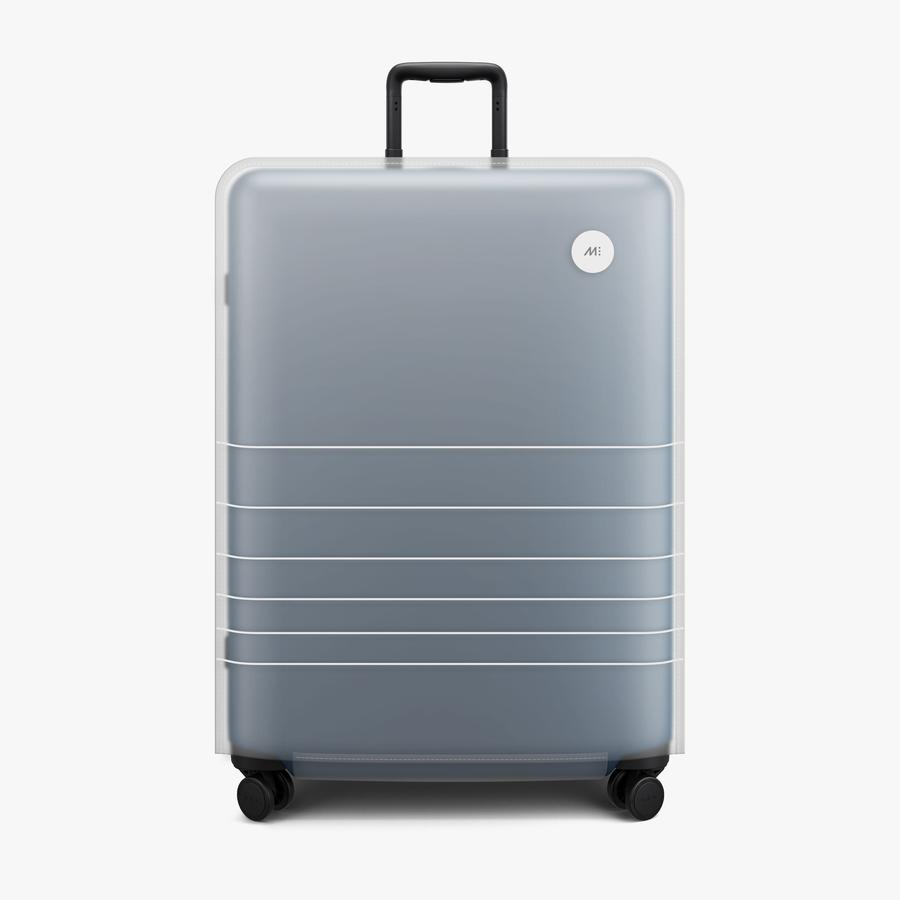 Monos Luggage Cover Review