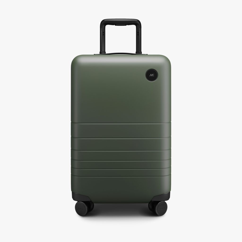 Monos Carry-On Review