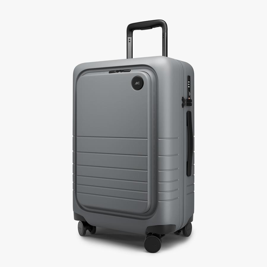 Monos Carry-On Plus Review