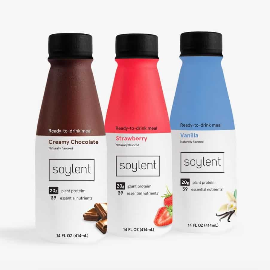 Soylent Neopolitan Variety Pack Review