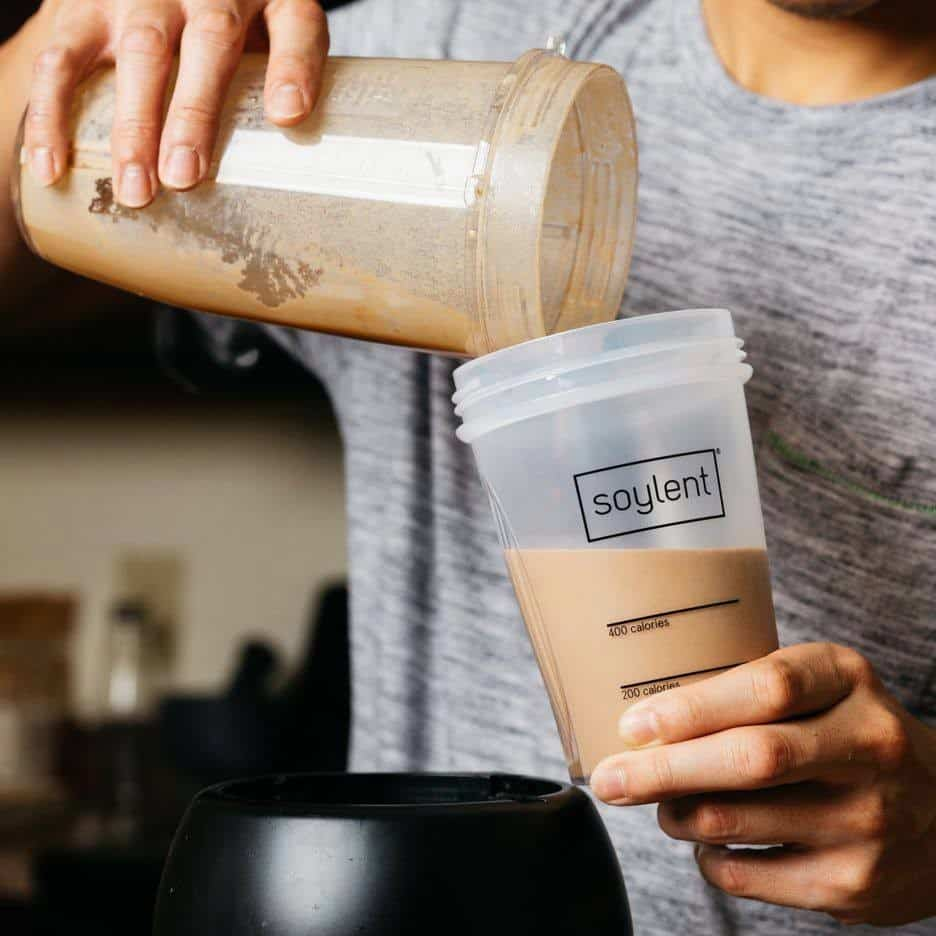 Soylent Drink Review