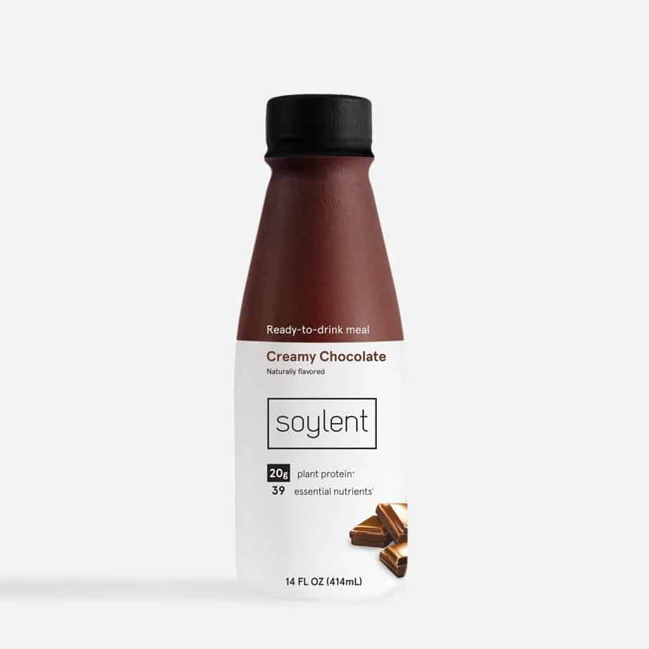 Soylent Drink Creamy Chocolate Review
