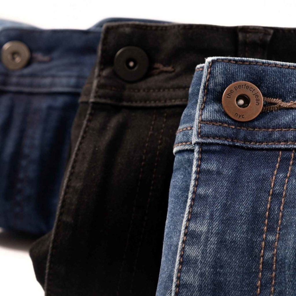The Perfect Jeans Review