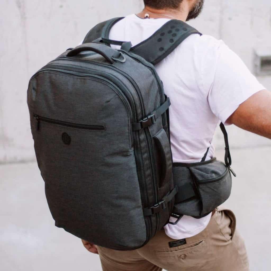 Tortuga Setout Divide Backpack: Men's Review