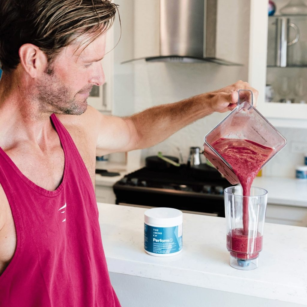 Amino Co. Supplements Review