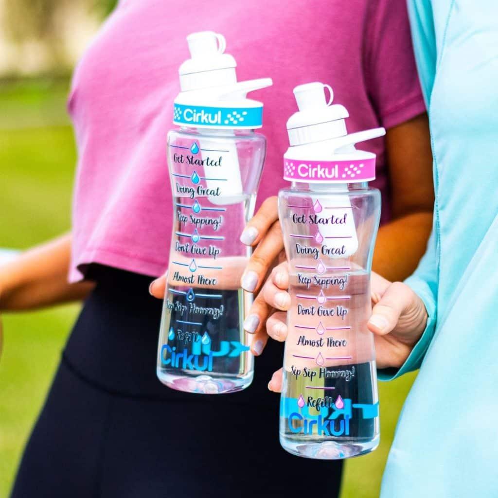 Cirkul Water Bottle Review