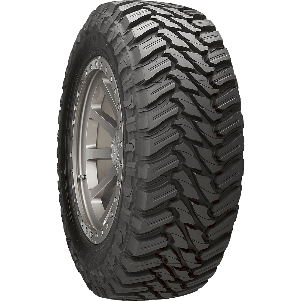 Discount Tire Direct Atturo Trail Blade M/T Review