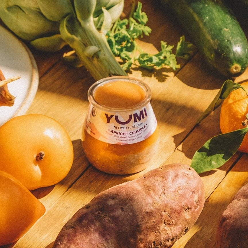 Hello Yumi Baby Food Review