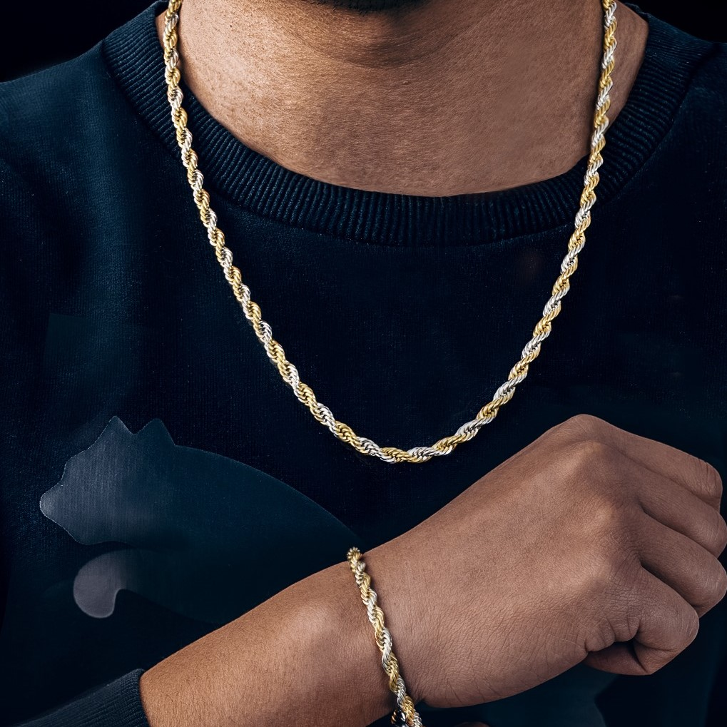 Helloice Hip Hop Jewelry Review
