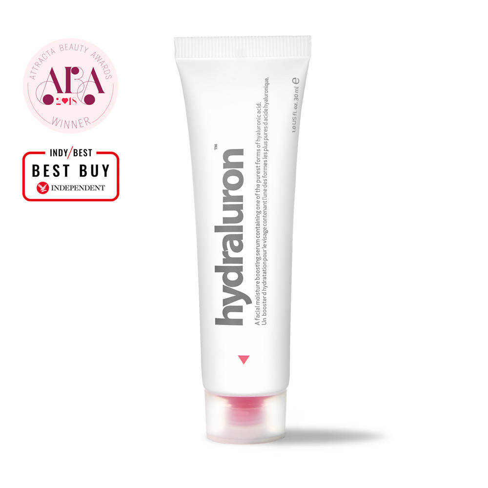 Indeed Labs Hydraluron Moisture Serum Review