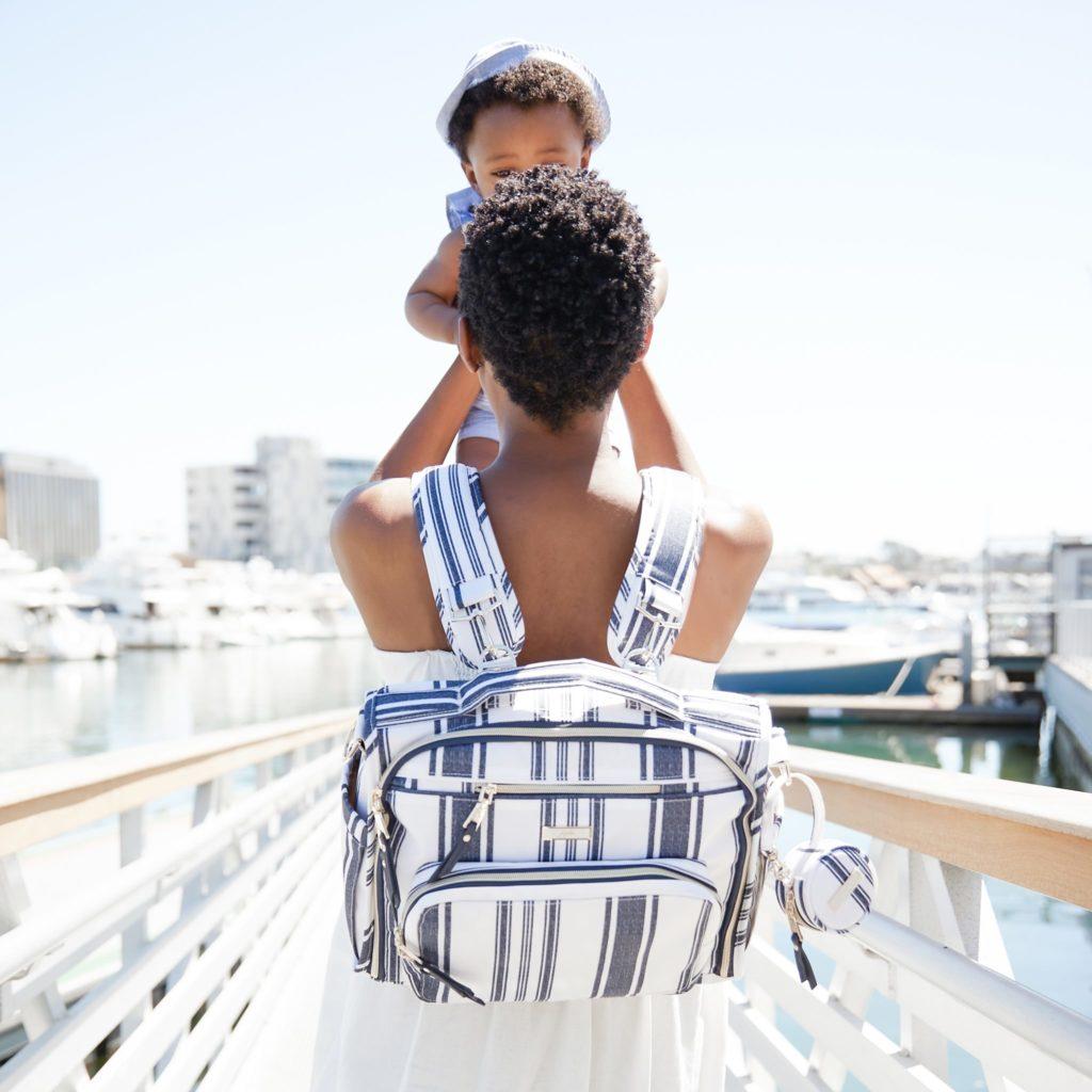 JuJuBe Diaper Bags Review