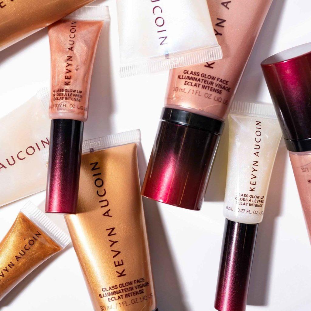 Kevin Aucoin Makeup Review