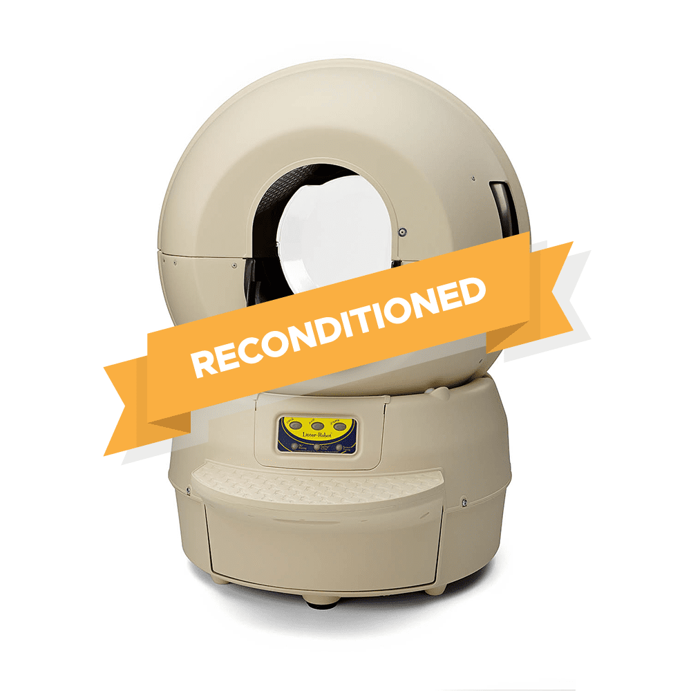 Litter-Robot 2 Reconditioned Review